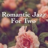 Romantic Jazz For Two de Various Artists