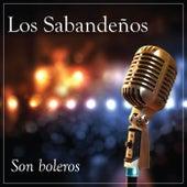 Son Boleros by Los Sabandeños