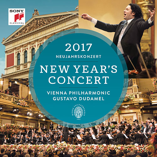 New Year's Concert 2017 / Neujahrskonzert 2017 by Wiener Philharmoniker