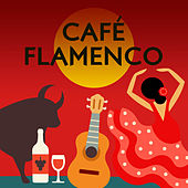 Café Flamenco by Various Artists