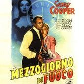 High Noon (From 'Mezzogiorno di Fuoco' Original Soundtrack) by Tex Ritter