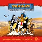 Folge 9: Yakari und die Pferdediebe (Das Original-Hörspiel zur TV-Serie) von Yakari