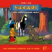 Folge 17: Der verstoßene Wolf (Das Original-Hörspiel zur TV-Serie) von Yakari