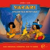 Folge 18: Stiller Fels reitet aus (Das Original-Hörspiel zur TV-Serie) von Yakari