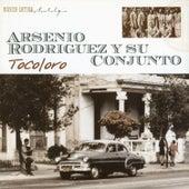 Tocoloro de Arsenio Rodriguez