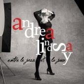 Entre le jazz et la java de Andrea Lindsay