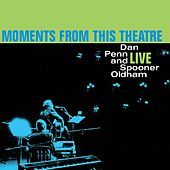 Moments from This Theatre (Live) de Spooner Oldham
