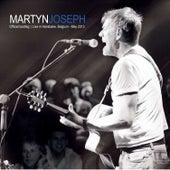 Official Bootleg, Vol. 3 (Live in Hansbeke, Belgium) by Martyn Joseph