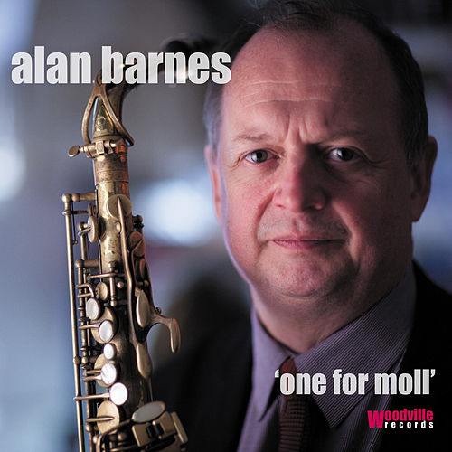 One for Moll by Alan Barnes