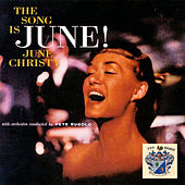 The Song Is June de June Christy