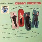 Come Rock with Me de Johnny Preston