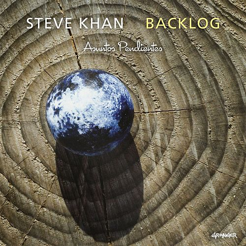 Backlog by Steve Khan