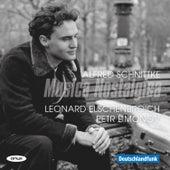 Alfred Schnittke: Musica Nostalgica by Various Artists