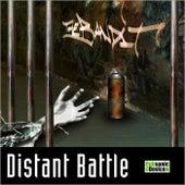 Distant Battle by Bandit