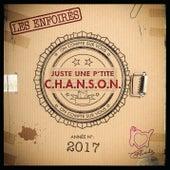 Juste une p'tite chanson (Version radio) de Les Enfoirés