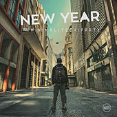 New Year Minimal Tech Party by Various Artists