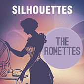 Silhouettes by The Ronettes