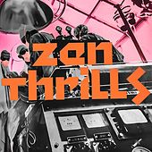 Zen Thrills by Omar Rodriguez-Lopez