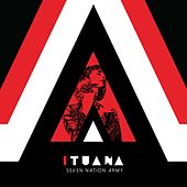 Seven Nation Army de Ituana