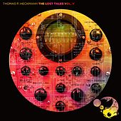 The Lost Tales Vol. V by Thomas P. Heckmann
