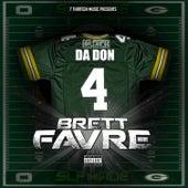 Brett Favre by Lil' Keke