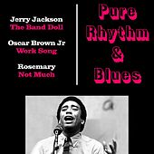 Pure Rhythm & Blues by Various Artists