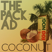 Coconut de The Pack A.D.