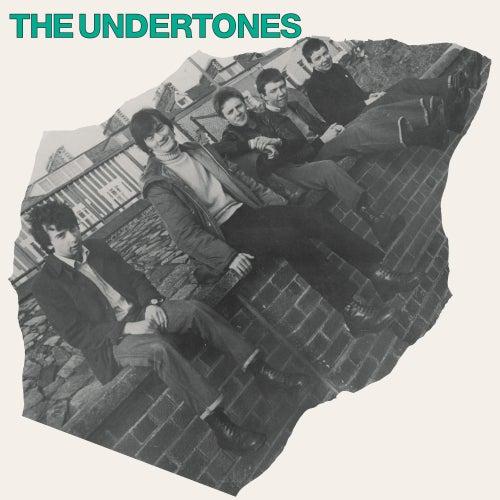 The Undertones (2016 Remastered) by The Undertones