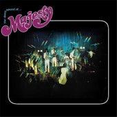 The Disco Sound of Majesty by Majesty
