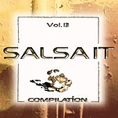 Salsa It Compilation, Vol. 13 by Various Artists