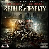 The Spoils of Royalty (King Slumpz Presents) by Various Artists