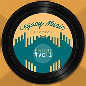 #Vol. 1 von Various Artists