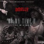 On My Time, Vol. II de Omelly