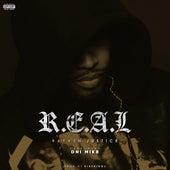 R.E.A.L. (feat. Dni Mike) de Rayven Justice
