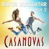 Bästa bugglåtar Vol 2 by The Casanovas