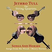 Songs and Horses (Songs from the Wood / Heavy Horses) de Jethro Tull