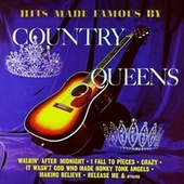 Hits Made Famous by Country Queens (Remastered from the Original Master Tapes) von Various Artists