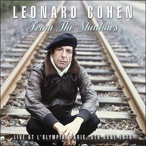 From the Shadows (Live) von Leonard Cohen