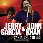 Santa Cruz Blues (Live) by Jerry Garcia