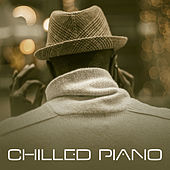 Chilled Piano – Relaxing Music, Jazz Instrumental, Mellow Piano, Gentle Jazz Lounge, Cafe Music by Relaxing Piano Music