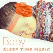Baby Sleep Time Music – Deep Sleep, Music for Babies, Sweet Lullabies, Baby Nap Music, Calming Nature Sounds by Deep Sleep Relaxation