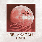Relaxation Night – Calming Nature Sounds for Sleep, Relaxing Music, Cure Insomnia, Healing Music for Sleep, Meditate Before Sleep de Ambient Music Therapy