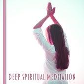 Deep Spiritual Meditation – Deep Relaxing Music, Spiritual Journey, Healing Meditation, Tranquility by Meditation Awareness
