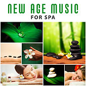 New Age Music for Spa – Rest in Spa, Unforgettable Moments, Soft Sounds by Pure Spa Massage Music
