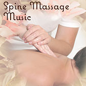 Spine Massage Music – Music Therapy for Relaxation, Harmony & Balance, Stress Relief, Reduce Anxiety Healing Sounds for Relax, Deep Breathing de Massage Tribe