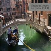 Grandes Voces de Italia, Vol. II by Various Artists