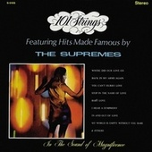 101 Strings Feat. Hits Made Famous by the Supremes (Remastered from the Original Master Tapes) by 101 Strings Orchestra