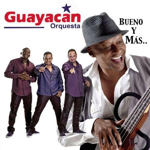 Bueno y Más by Guayacan Orquesta