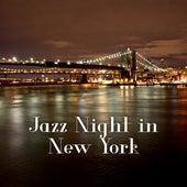 Jazz Night in New York – Dark Shadow of Jazz Instrumental, Smooth Jazz, Ambient Jazz Lounge by New York Jazz Lounge