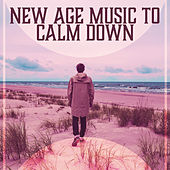 New Age Music to Calm Down – Best Relaxing Music, Sounds to Rest, Relax Yourself, Be Free by Relaxed Piano Music